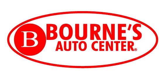 logo for Bourne's Auto