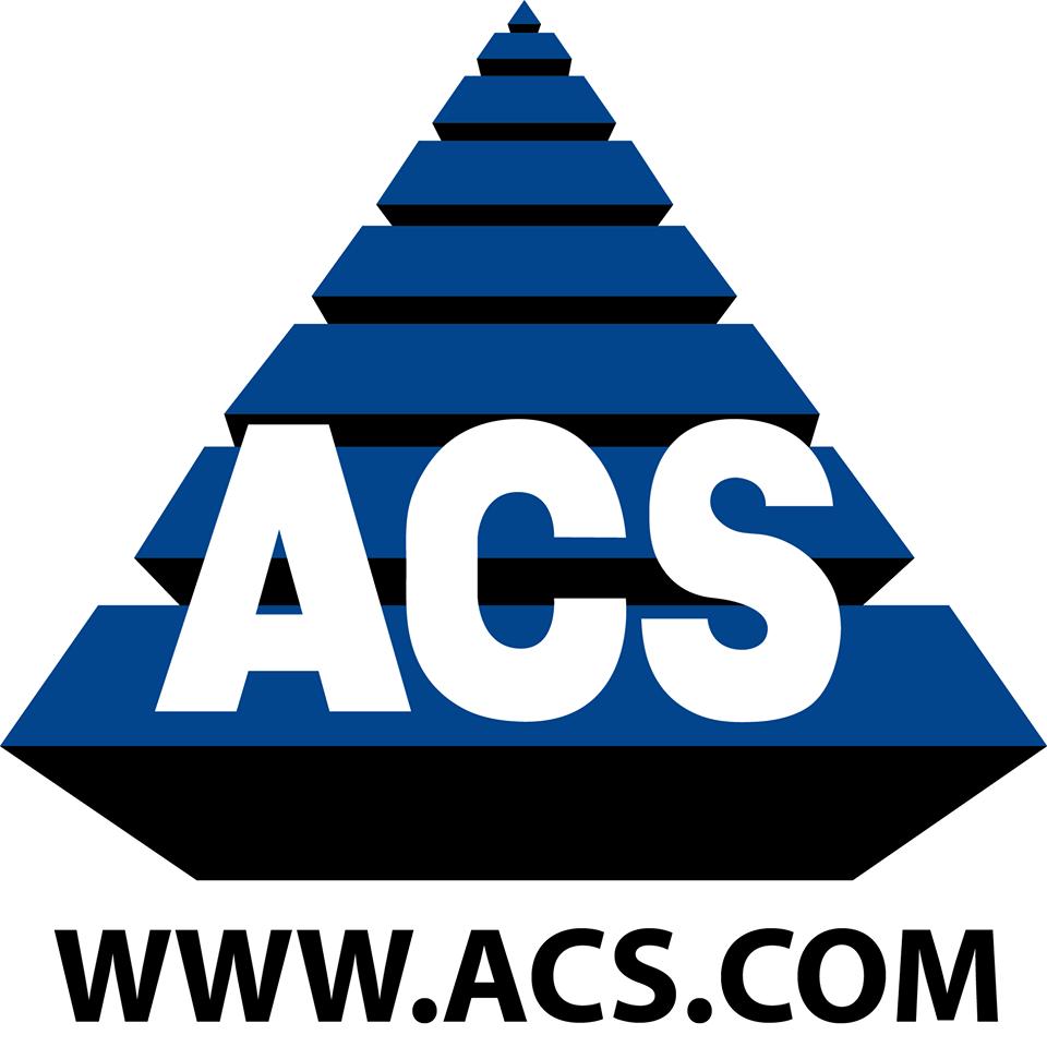 logo for ACS Services Inc