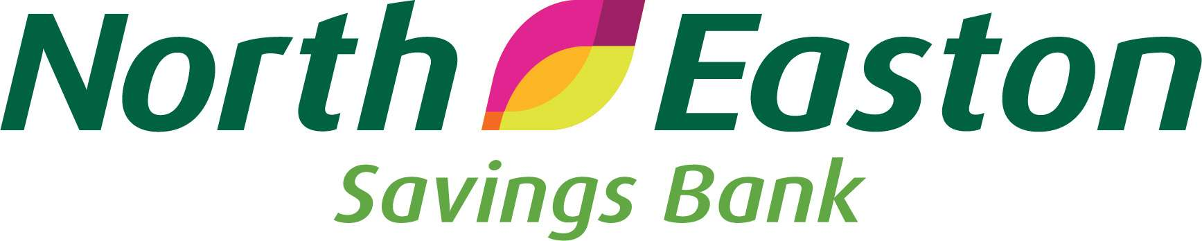 logo for North Easton Savings Bank