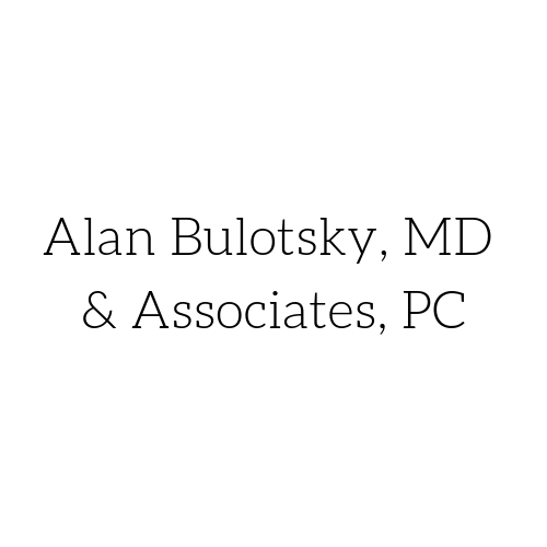 logo for Alan Bulotsky PC