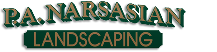 logo for PA Landscaping