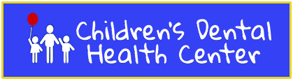 logo for Children's Dental Health Center