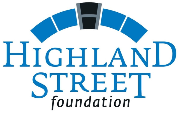 logo for Highland Street Foundation