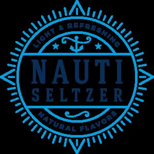 logo for Nauti Seltzer