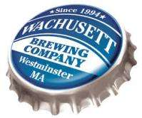 logo for Wachusett Brewing