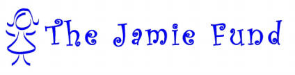 logo for Jamie Fund