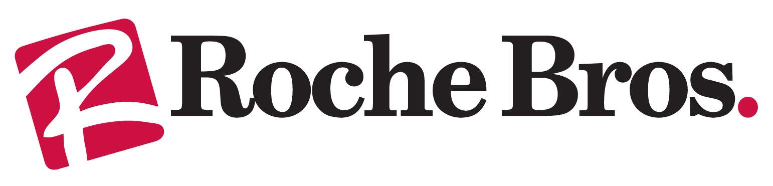 logo for Roche Brothers