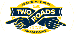 logo for Two Roads