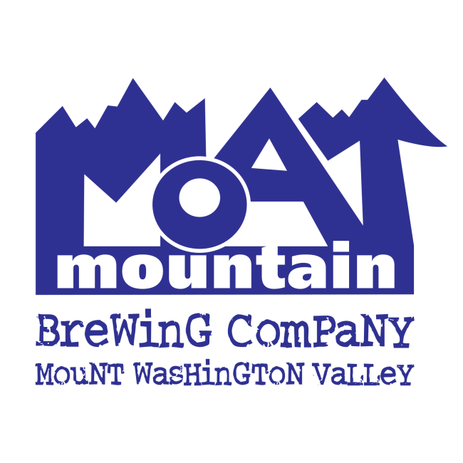 logo for Moat Mount Smokehouse & Brewing Co.
