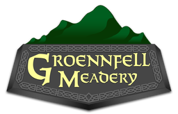 logo for Groennfell Meadery
