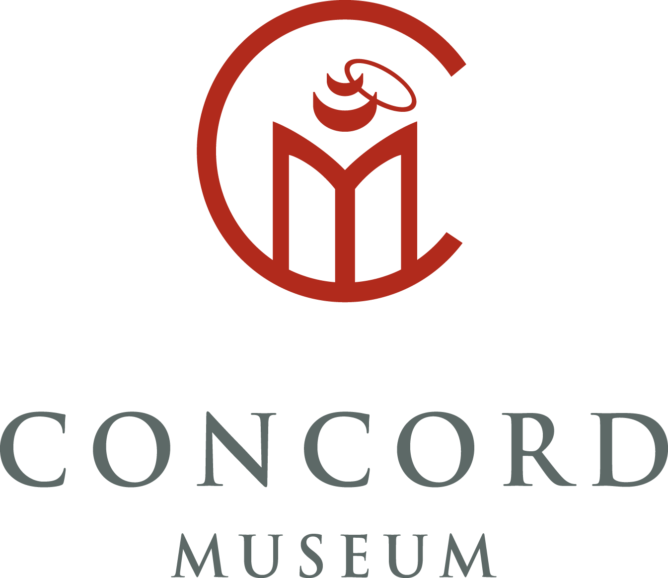 logo for Concord Museum