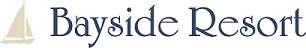 logo for Bayside Resort Hotel