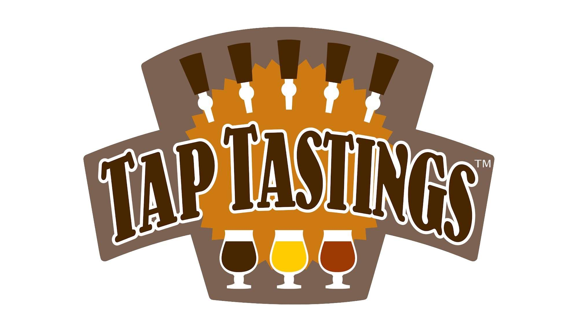 logo for Tap Tastings Craft Brew Excursions