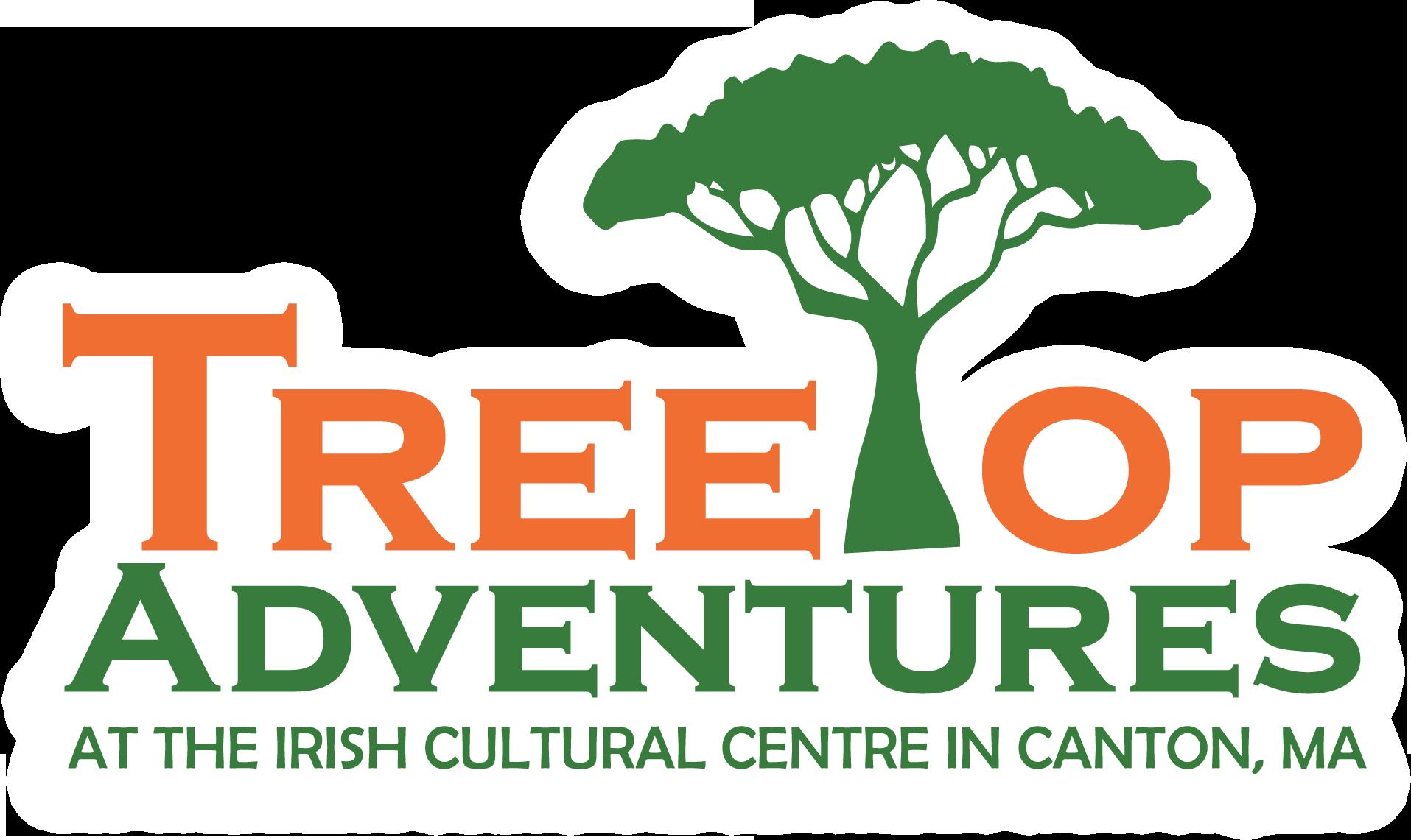 logo for TreeTop Adventures