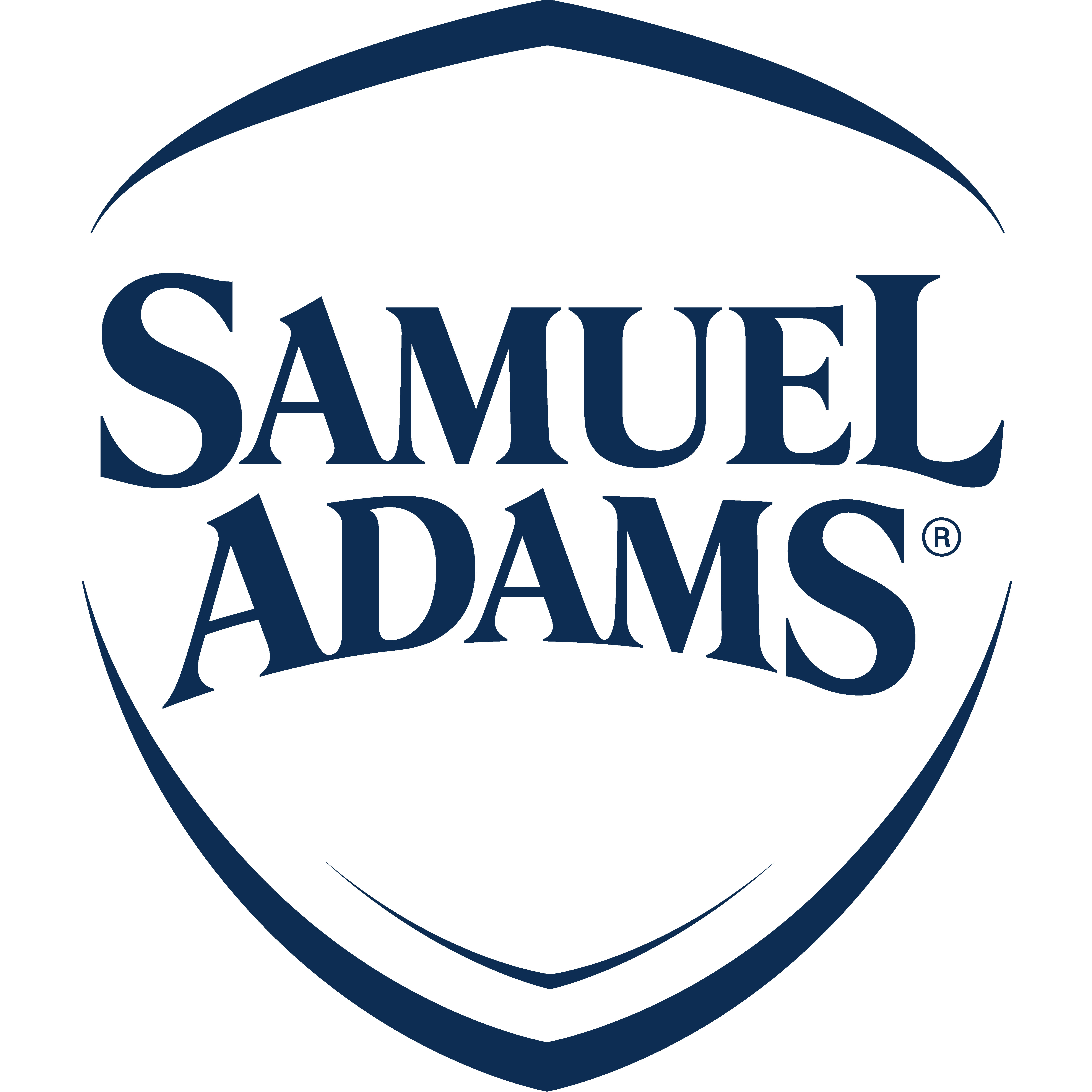logo for Samuel Adams