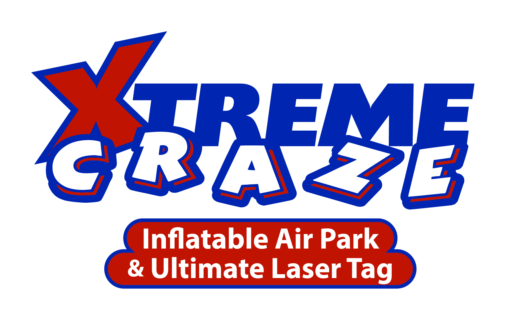 logo for Xtreme Craze