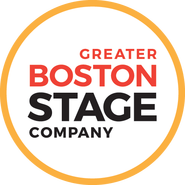 logo for Greater Boston Stage Company