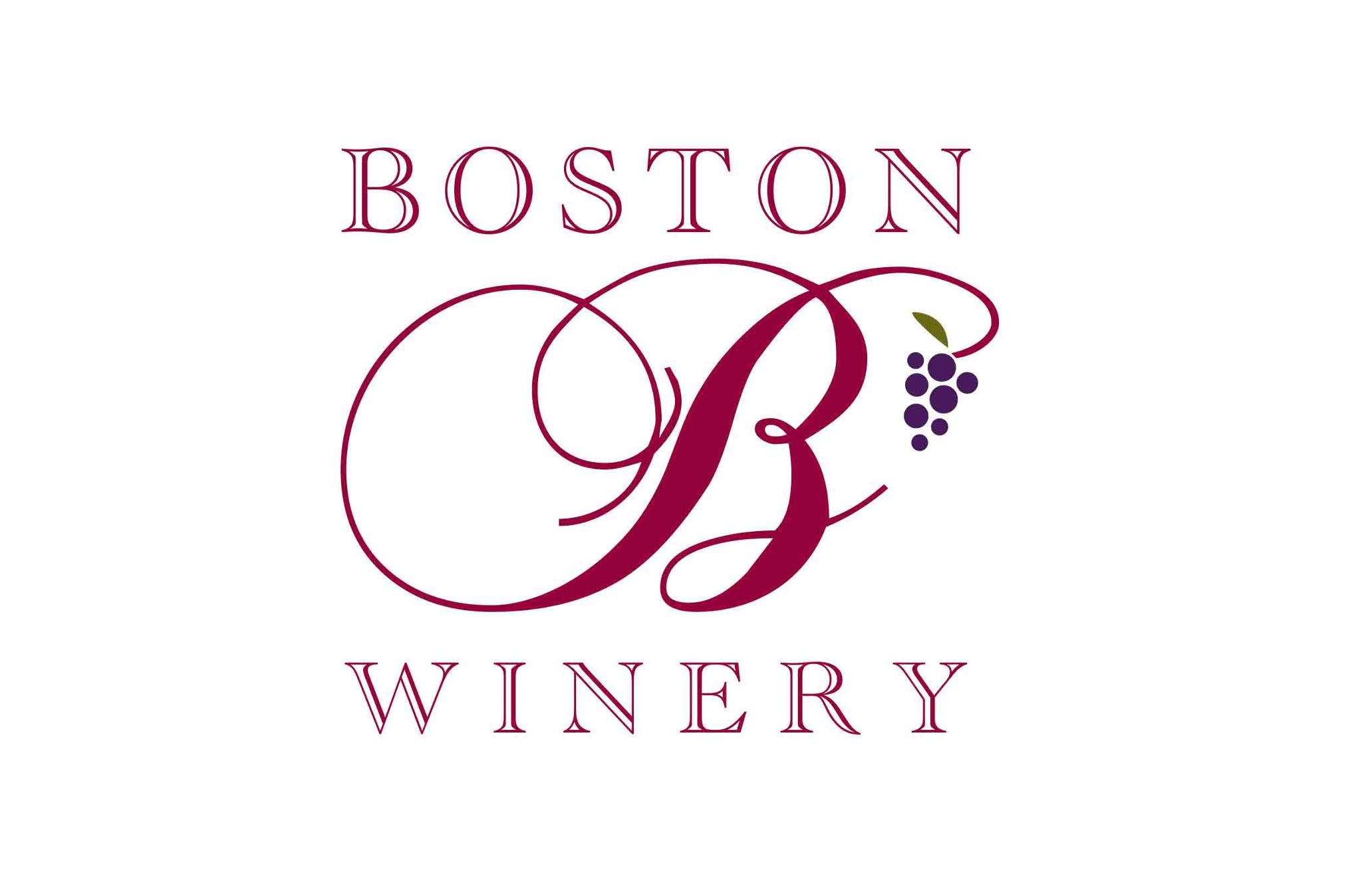 logo for Boston Winery