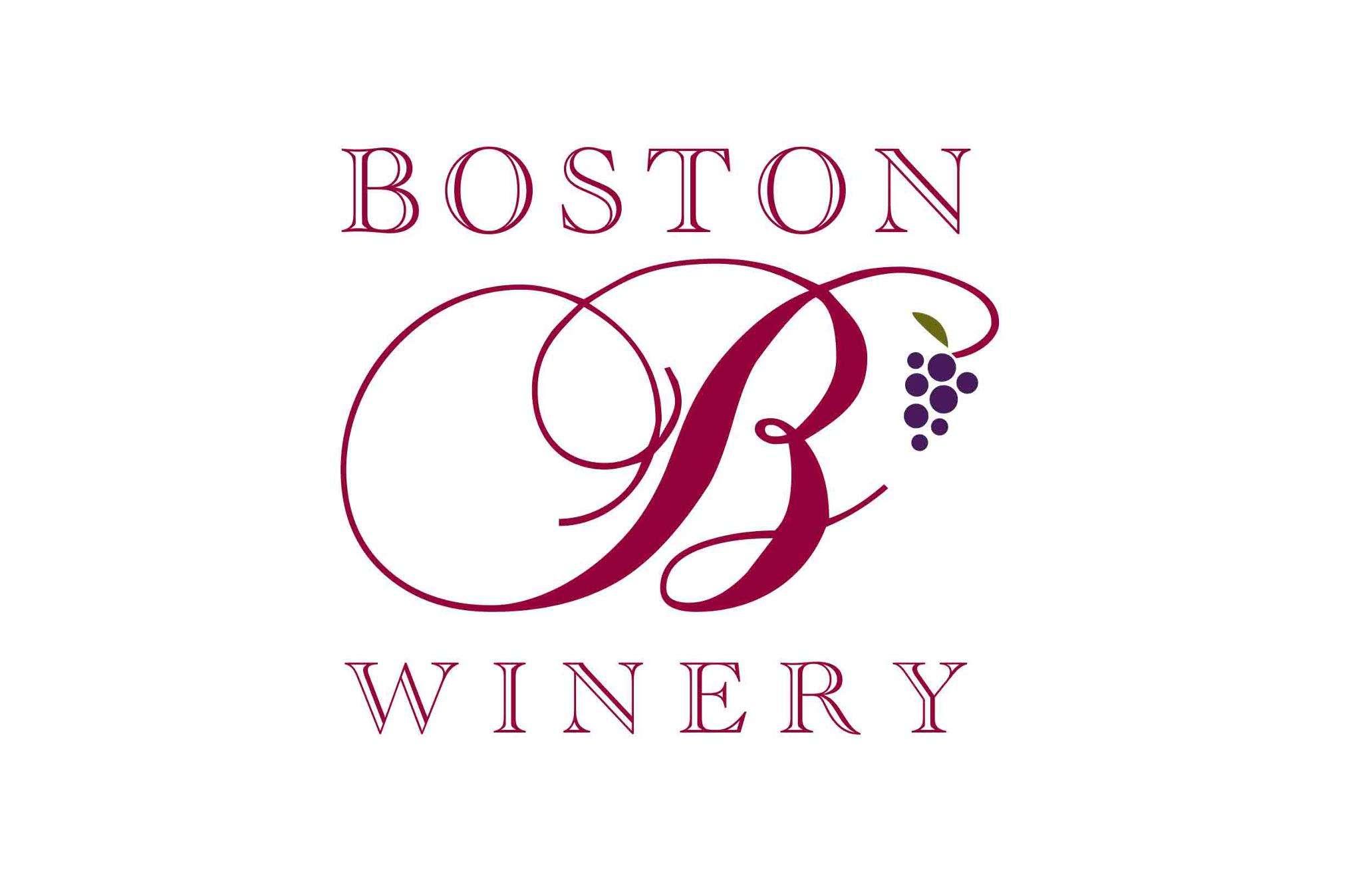 logo for Boston Winery