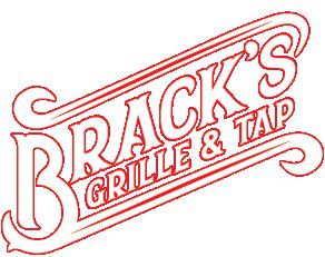 logo for Brack's Grille & Tap