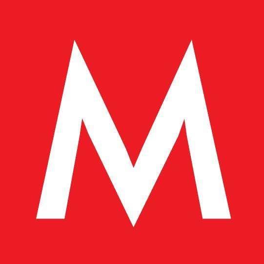 logo for Mass MoCA