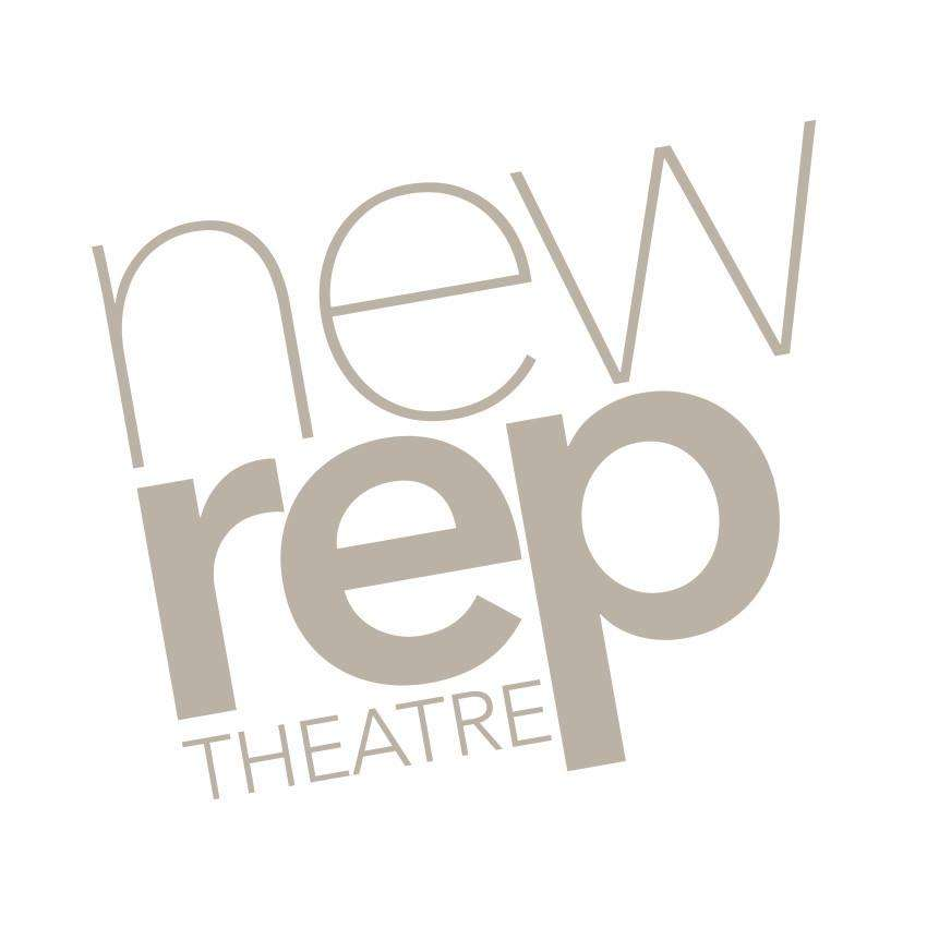 logo for New Repertory Theatre