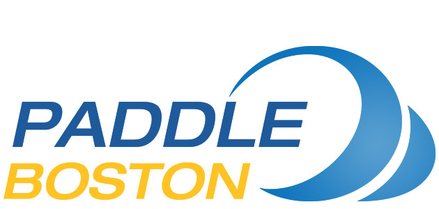 logo for Paddle Boston – Charles River Canoe and Kayak