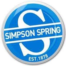 simpson springs logo