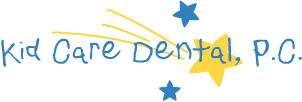 logo for Kid Care Dental, P.C.