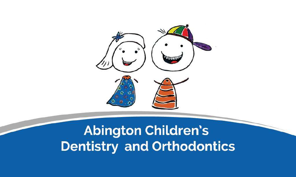 logo for Abington Children's Dentistry and Orthodontics