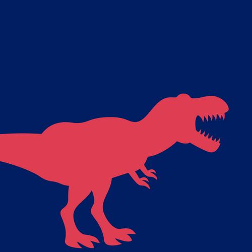 Dinosaur Den Graphic